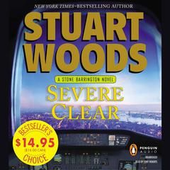 Severe Clear Audiobook, by Stuart Woods