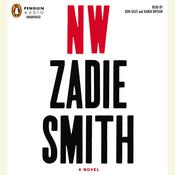 NW: A Novel Audiobook, by Zadie Smith
