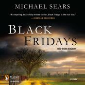 Black Fridays Audiobook, by Michael Sears
