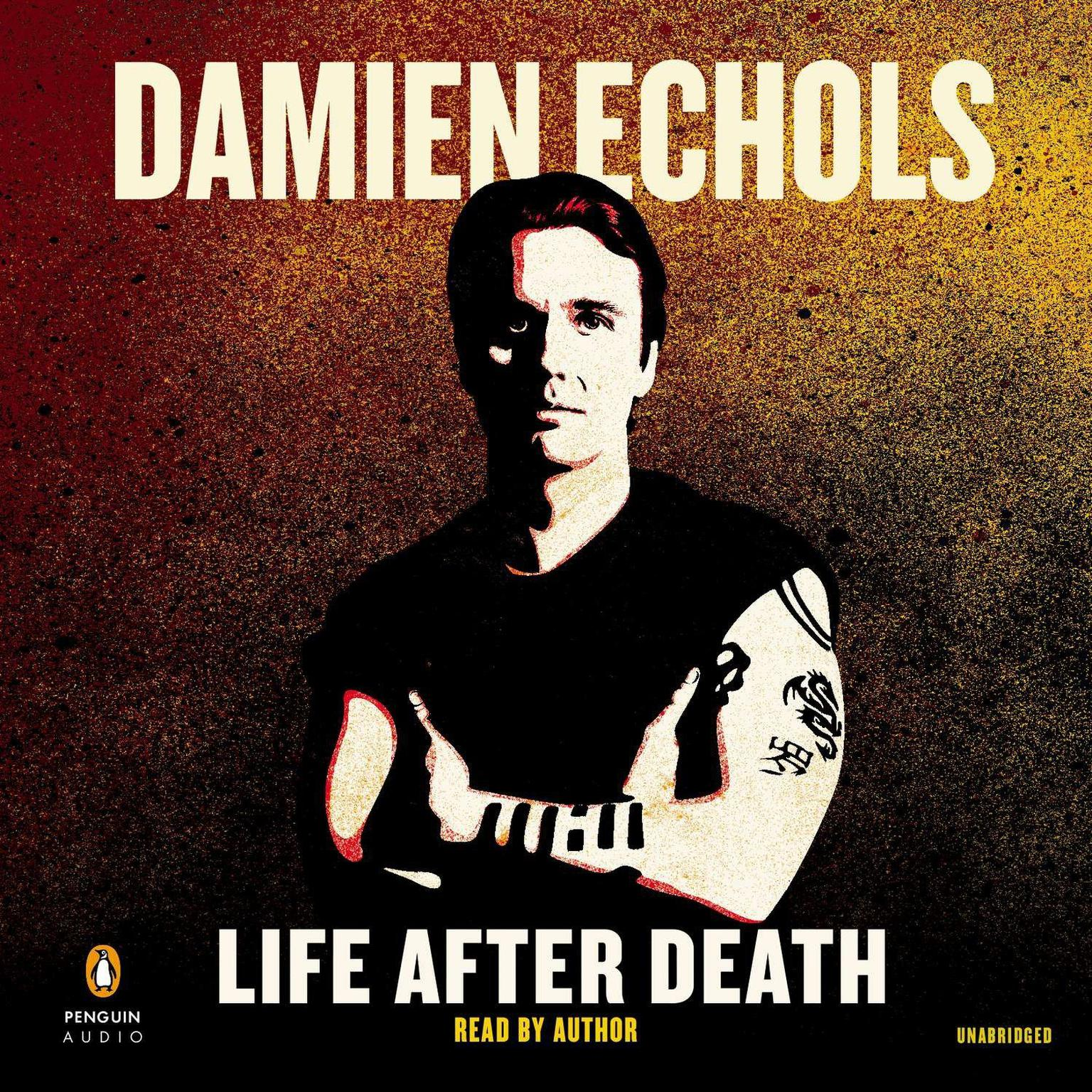 Printable Life After Death Audiobook Cover Art