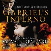 Gabriels Inferno Audiobook, by Sylvain Reynard