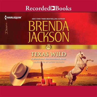 Texas Wild Audiobook, by Brenda Jackson