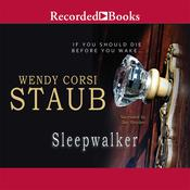 Sleepwalker, by Wendy Corsi Staub
