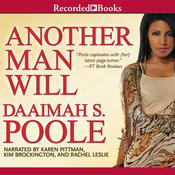 Another Man Will Audiobook, by Daaimah Poole