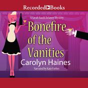 Bonefire of the Vanities Audiobook, by R. B. Chesterton