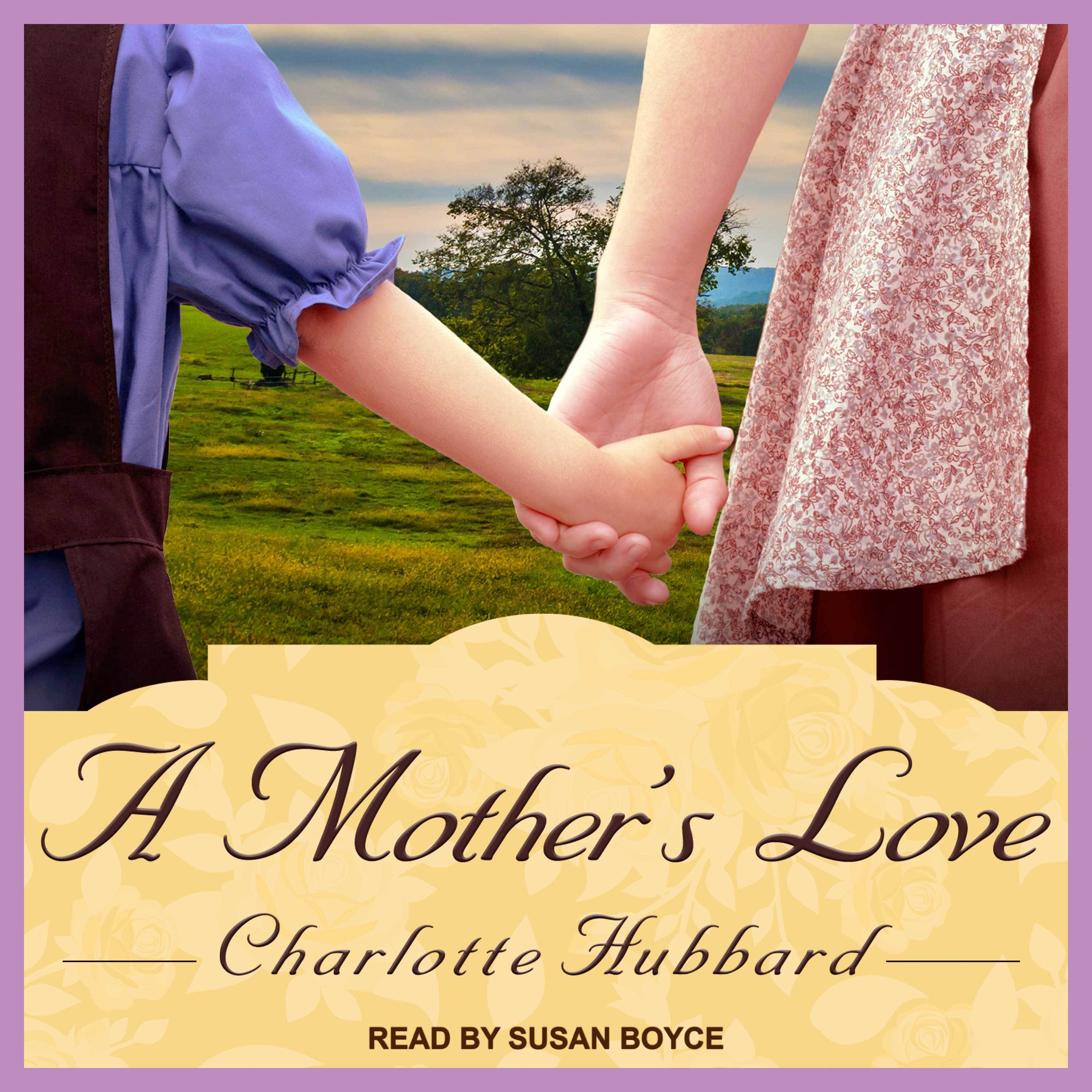 Printable A Mother's Love Audiobook Cover Art