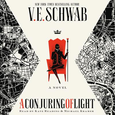 A Conjuring of Light: A Novel Audiobook, by