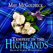 Tempest in the Highlands, by May McGoldrick