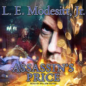 Assassin's Price Audiobook, by L. E. Modesitt