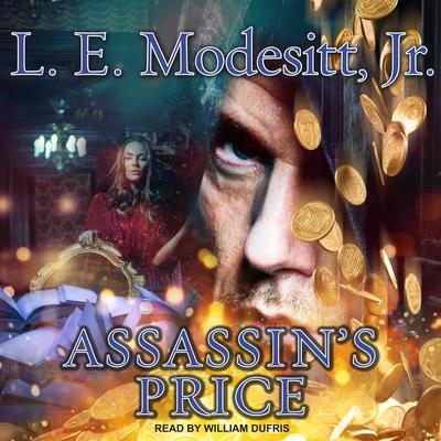 Assassin's Price Audiobook, by L. E. Modesitt