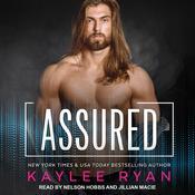 Assured Audiobook, by Kaylee Ryan