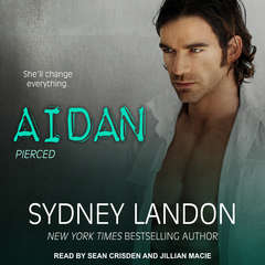 Aidan Audiobook, by Sydney Landon