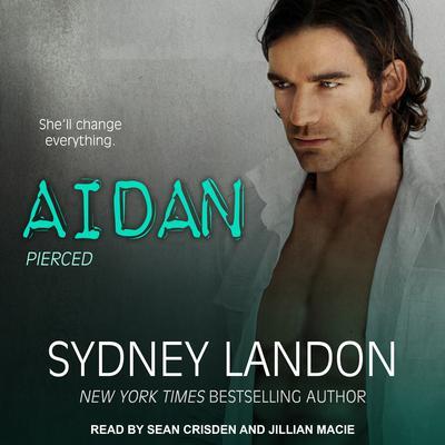 Aidan Audiobook, by Sydney Landon