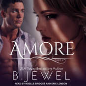 Amore Part 2 Audiobook, by Bella Jewel