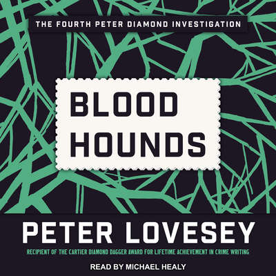 Bloodhounds Audiobook, by Peter Lovesey