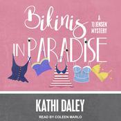 Bikinis in Paradise Audiobook, by Kathi Daley