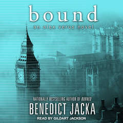 Bound Audiobook, by Benedict Jacka