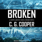 Broken Audiobook, by C. G. Cooper