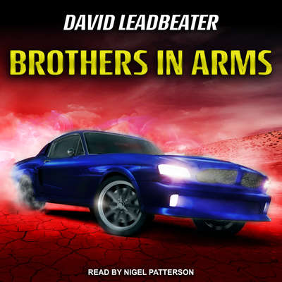 Brothers In Arms               Audiobook, by David Leadbeater