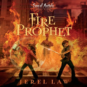 Fire Prophet Audiobook, by Jerel Law