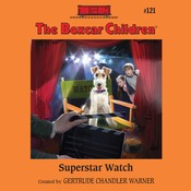 Superstar Watch Audiobook, by Gertrude Chandler Warner