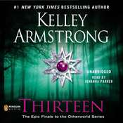 Thirteen, by Kelley Armstrong