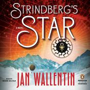 Strindbergs Star Audiobook, by Jan Wallentin