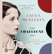 The Chaperone Audiobook, by Laura Moriarty