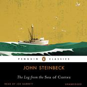The Log from the Sea of Cortez, by John Steinbeck