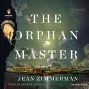 The Orphanmaster, by Jean Zimmerman