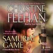 Samurai Game Audiobook, by Christine Feehan