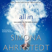 All In, by Simona Ahrnstedt