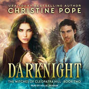 Darknight Audiobook, by Christine Pope