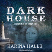 Darkhouse Audiobook, by Karina Halle