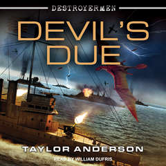 Devil's Due Audiobook, by Taylor Anderson