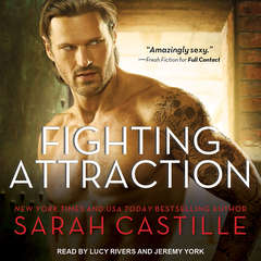 Fighting Attraction Audiobook, by Sarah Castille