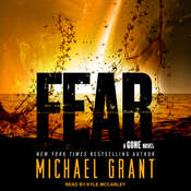 Fear Audiobook, by Michael Grant