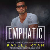 Emphatic Audiobook, by Kaylee Ryan