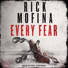 Every Fear Audiobook, by Rick Mofina