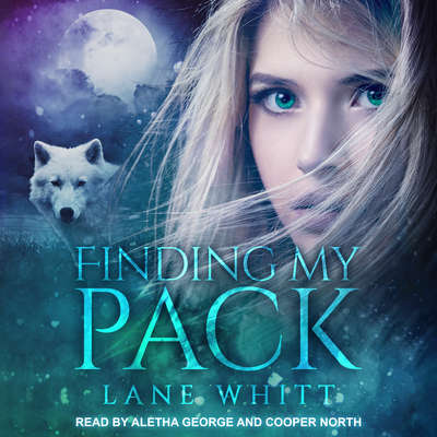 Finding My Pack Audiobook, by Lane Whitt