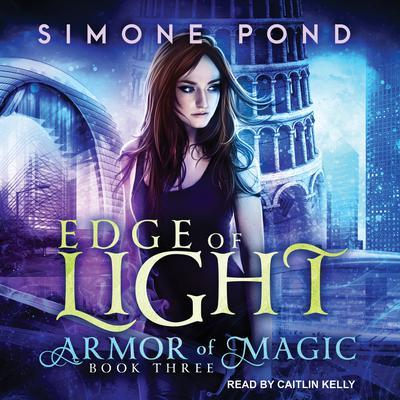 Edge of Light Audiobook, by Simone Pond