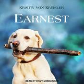 Earnest Audiobook, by Kristin von Kreisler