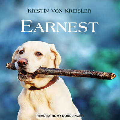 Earnest Audiobook, by Kristin von Kreisler