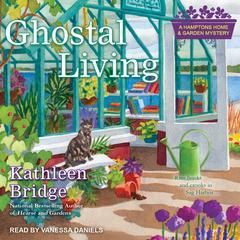 Ghostal Living Audiobook, by Kathleen Bridge