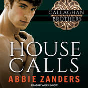 House Calls Audiobook, by Abbie Zanders