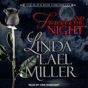 Forever and the Night Audiobook, by Linda Lael Miller