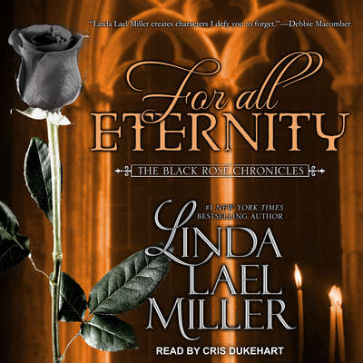 For All Eternity Audiobook, by Linda Lael Miller