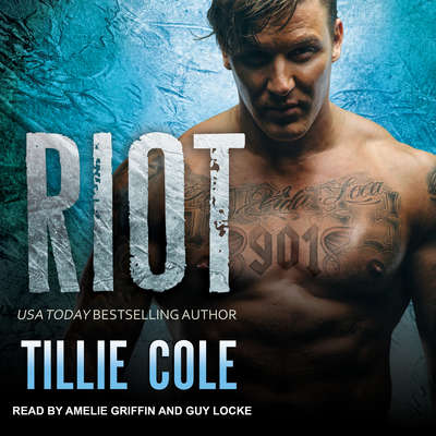 Riot Audiobook, by Tillie Cole