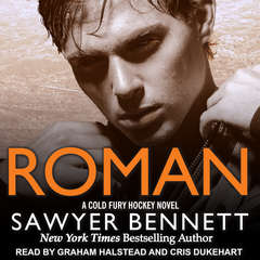 Roman Audiobook, by Sawyer Bennett