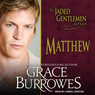 Matthew Audiobook, by Grace Burrowes
